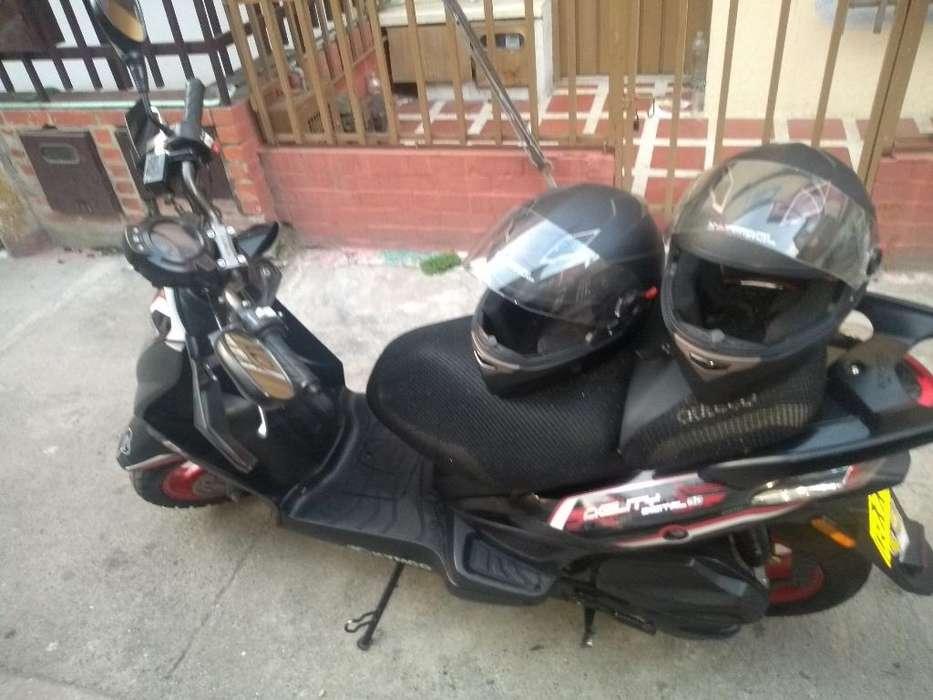 Moto Gility