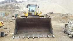 Ocasión Cargador Frontal L150 E