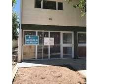LOCAL COMERCIAL-CUESTA COLORADA- DOBLE ALTURA -A 200 MTS. INGRESO A LOMAS.DEPARTAMENTO INTERN