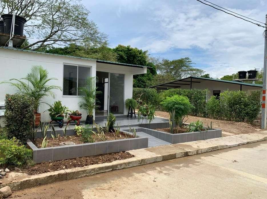 Casa Lote Condominio Llanos de Vimianzo