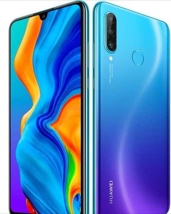 Vendo Huawei P30 Nuevo