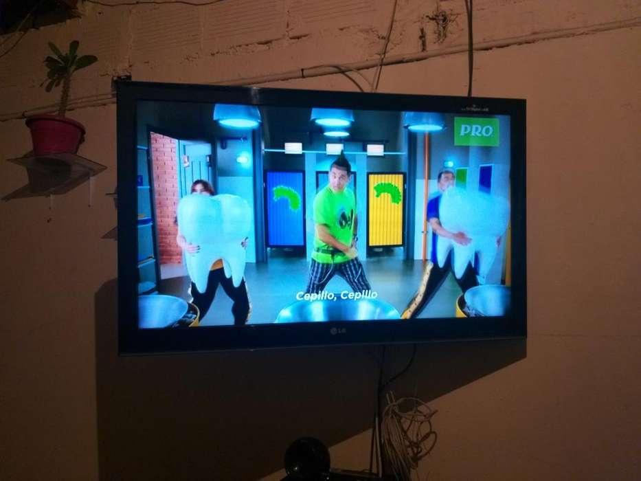 Vendo <strong>televisor</strong> de 42 Pulgadas Lcd Lg