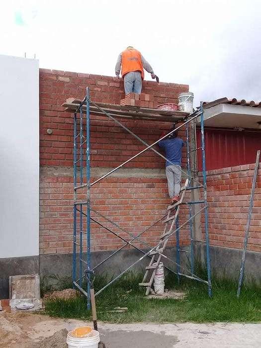 REALIZAMOS TRABAJOS DE CONSTRUCCIÓN, REMODELACION, ACABADOS GENERALES, PINTURA, ENCHAPADOS, ETC. 941175707 916568399
