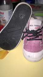 zapatillas niño alltrade