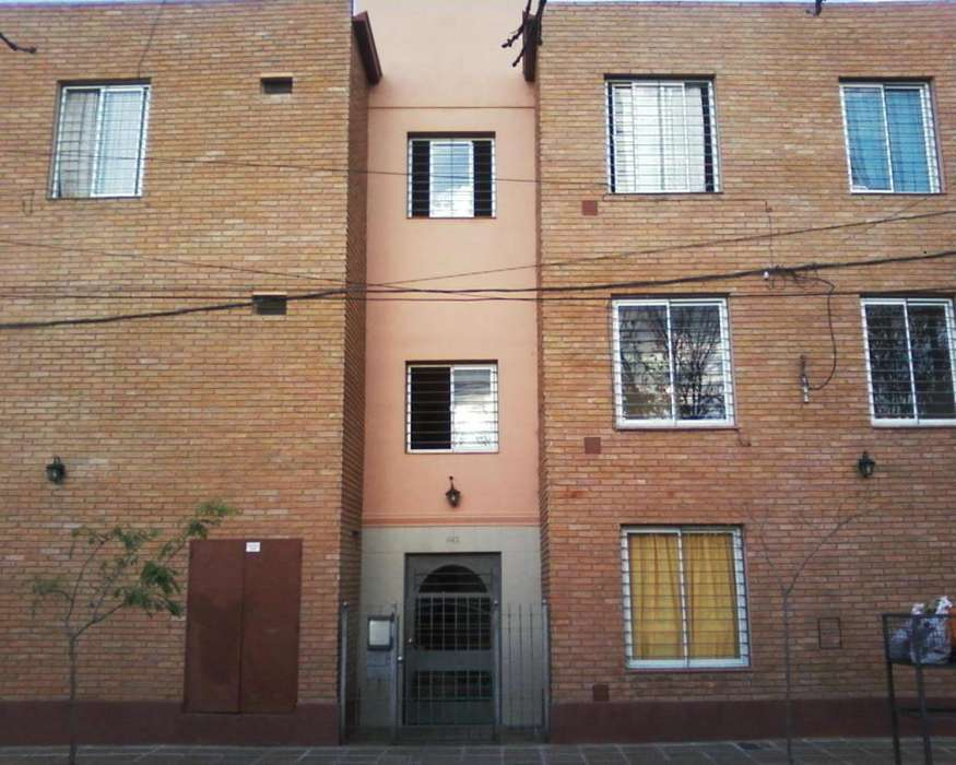 Alberdi Garzon Maceda 682 Dpto de 1 Habitación
