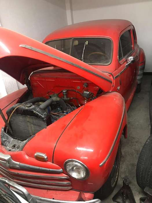 <strong>ford</strong> Otros Modelos 1946 - 65000 km