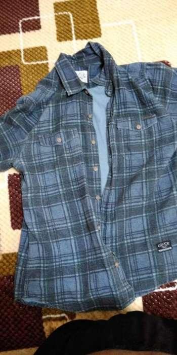 Camisa Gzuck Talla M