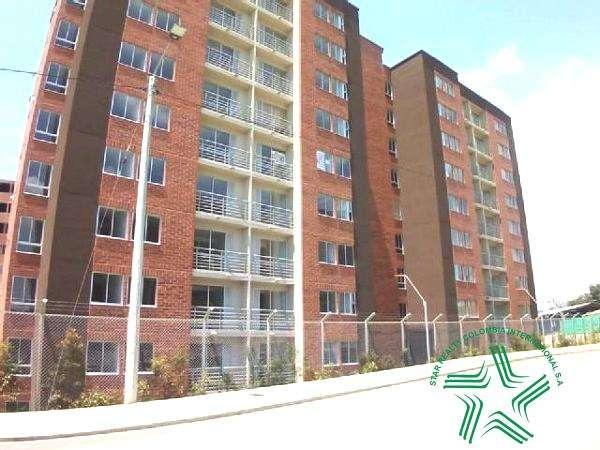 Vendo <strong>apartamento</strong> en San Silvestre Pereira - wasi_1337564