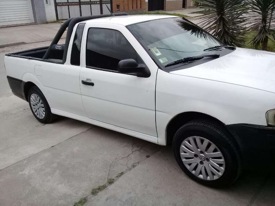 Volkswagen Saveiro 2007 - 228000 km