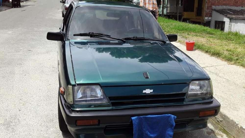 Chevrolet Sprint 1998 - 76000 km