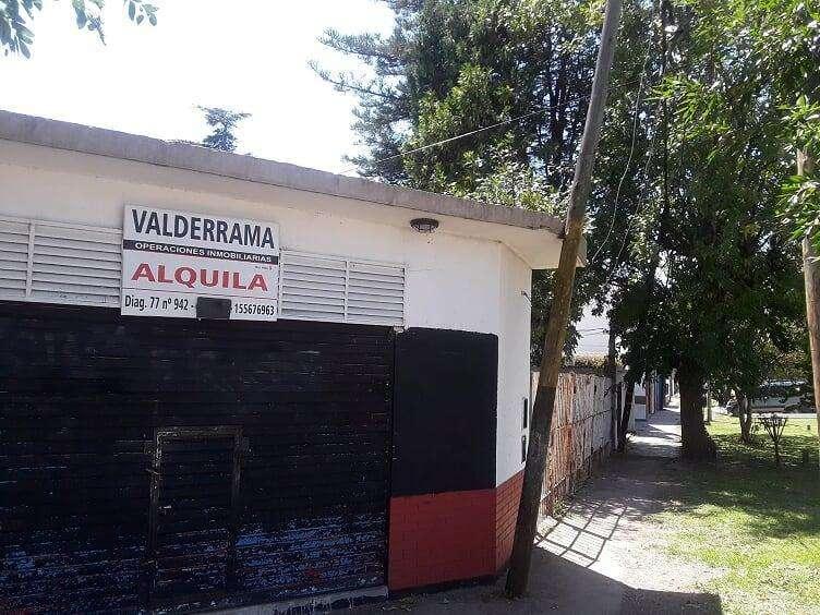 Local en Alquiler, 40mts 265033