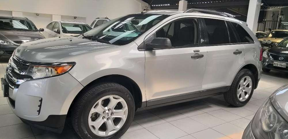 Ford Edge  2013 - 104000 km