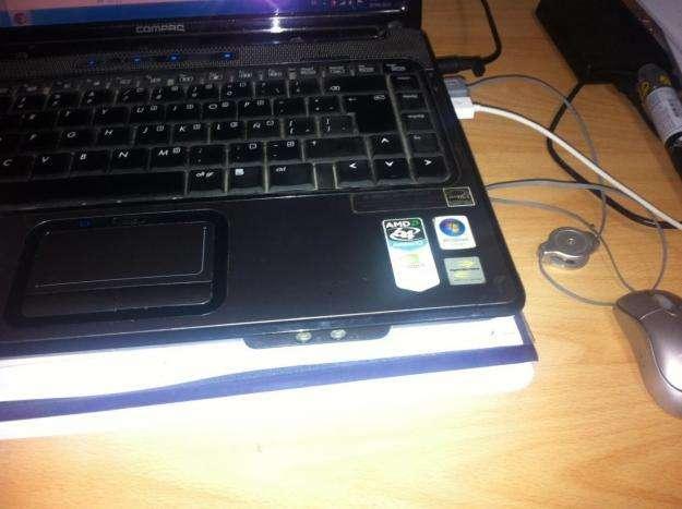 REPUESTOS Laptop Compaq Presario V3317la v3000.