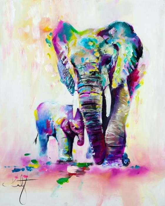 cuadros, oleo, <strong>pintura</strong>, a credito 50