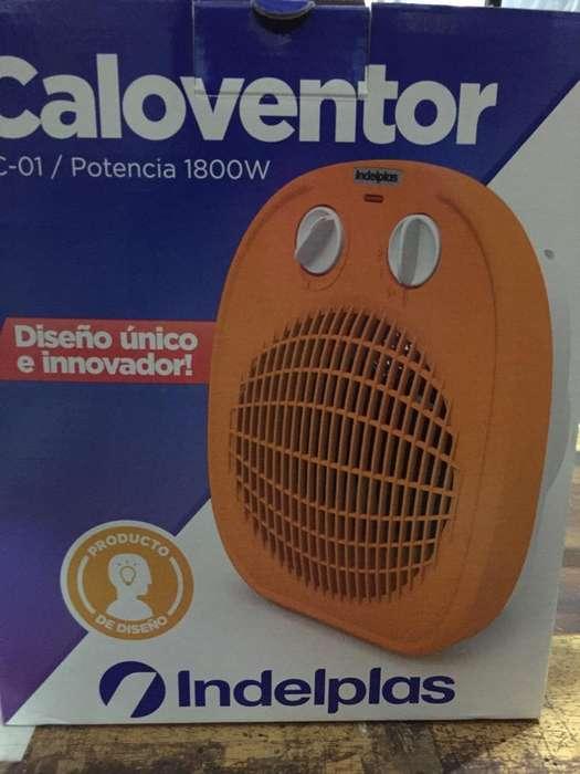Caloventor Nuevo