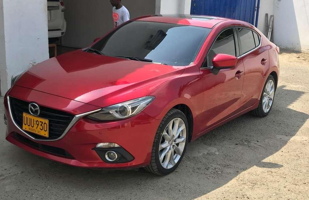 Mazda Mazda 3 2016 - 58000 km