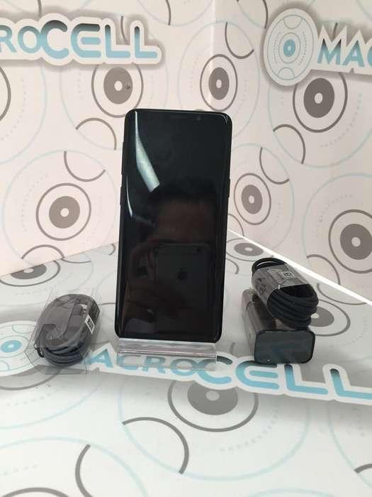 Vencambio Samsung S9 64gb, Color Negro