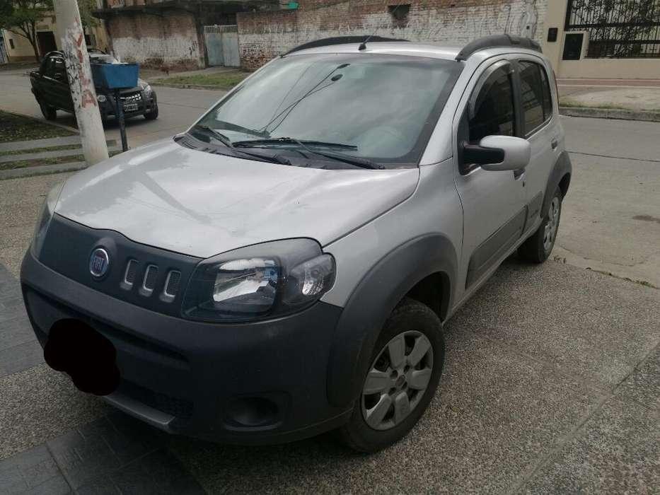 Fiat Uno  2013 - 40000 km