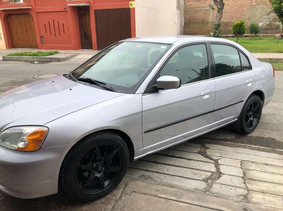 Honda Civic 2002 - 190000 km