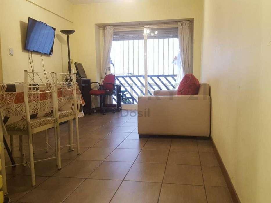 Venta departamento tres ambientes c/balcon Almagro - Venezuela 4100 - US 135.000