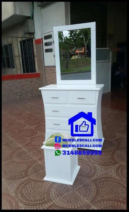 Tocadores en Blanco Info 3148859955