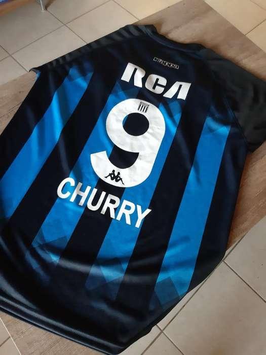 Camiseta de Futbol!