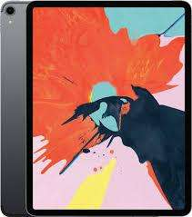 Apple Ipad Pro 12.9 64gb 2018