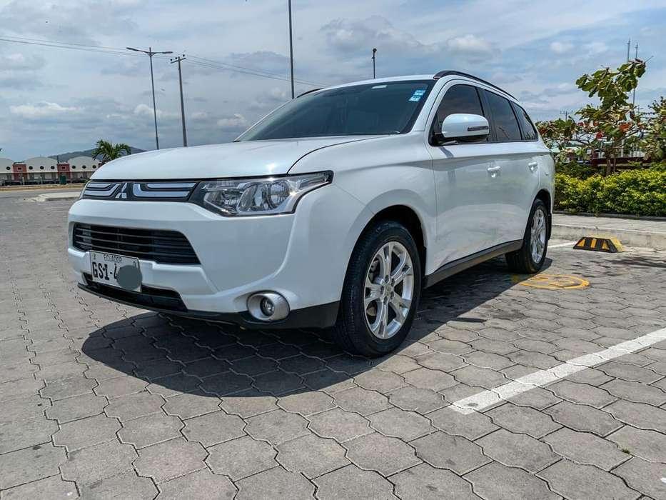 Mitsubishi Outlander 2014 - 91000 km