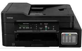 Impresora Multifuncional Brother Dcp-t710w Continua Wi-fi 3 opiniones