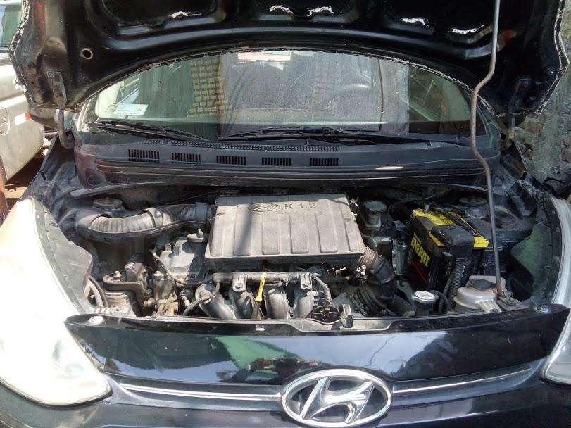 Hyundai i10 Sedan 2016 - 6200 km