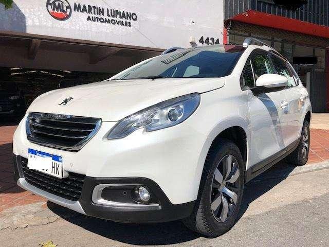 Peugeot 2008 2016 - 42000 km