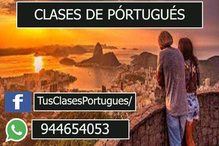 CLASES PERSONALIZADAS DE PORTUGUÉS CUSCO