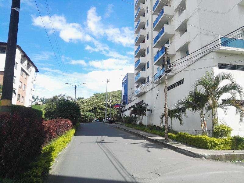 Cod. ABPAI10917 <strong>apartamento</strong> En Arriendo En Ibague Trento Piso 4