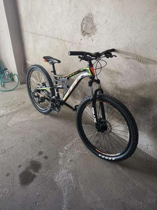 <strong>bicicleta</strong> Gti