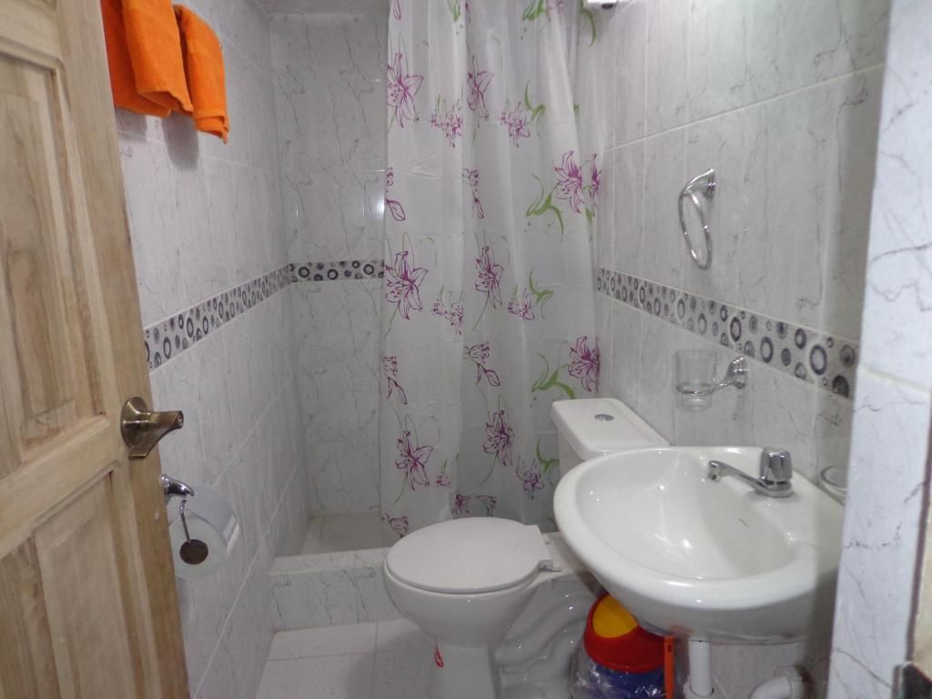 Cheap room for rent in Quito Ecuador from  6.72 USD