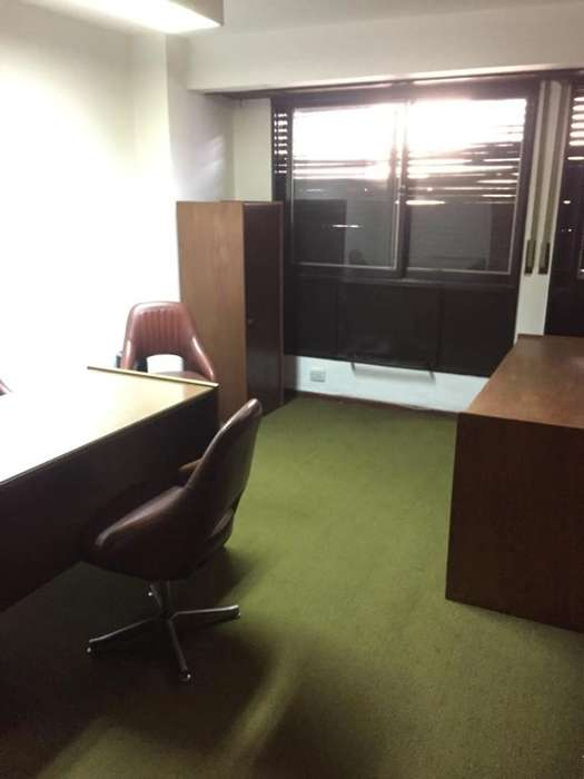 Oficina en alquiler, Duarte Quiros 300