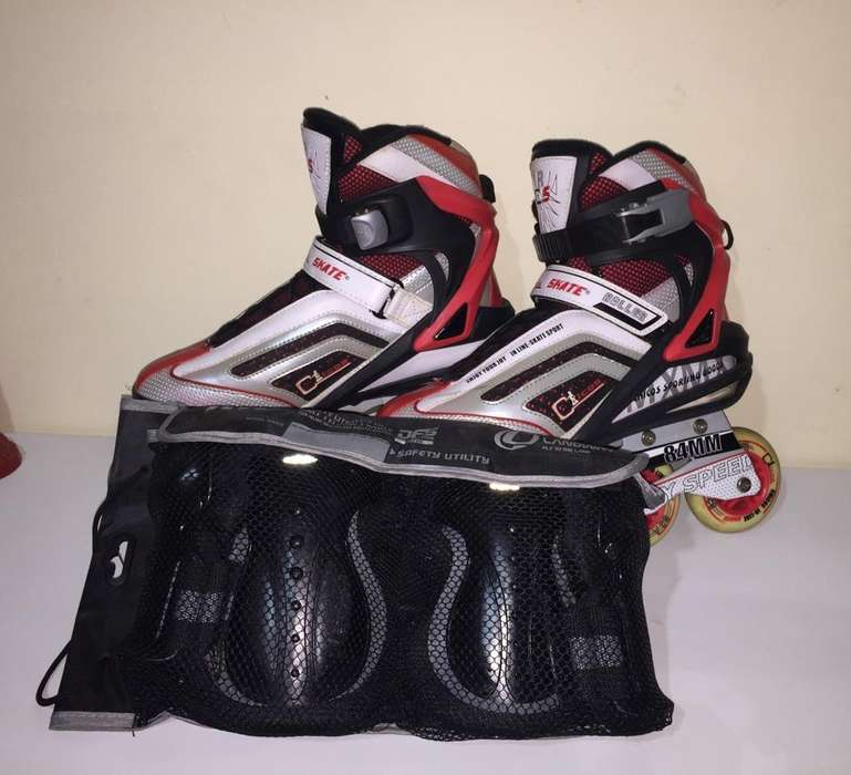 Patines Chicos Roller Talla 42