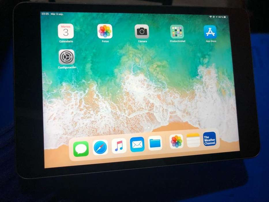 iPad Mini 2 Exelente Estado