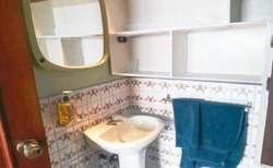 12 de Octubre, oficina, venta, 44 m2, 3 ambientes, 1 baño, 1 parqueadero