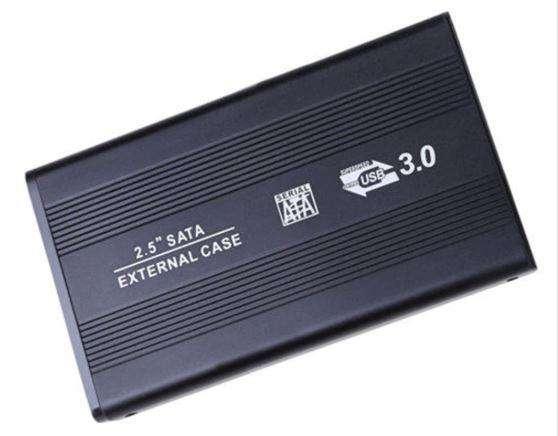 DISCO DURO EXTERNO 2.5 USB 3.0/2.0 SEAGATE 1TB