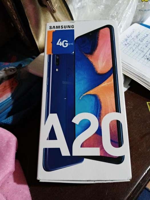 Vendo Mi Samsung a 20 520 Soles Negocia