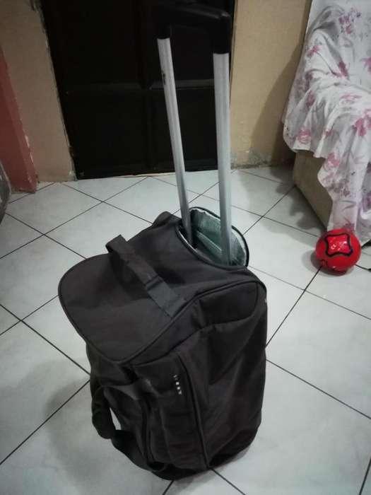 Bolso maleta con ruedas Hobie