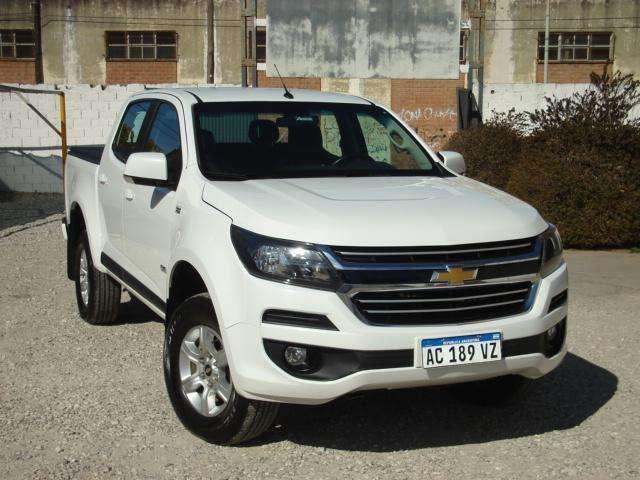 Chevrolet Otro 2018 - 28000 km