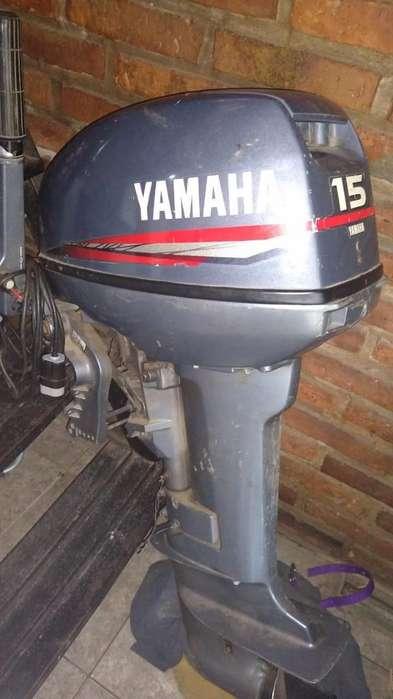 Yamaha 15 2 T