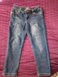 Remate de Jeans Y Ropita Americana