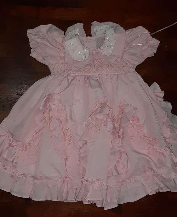 Vestido Beba