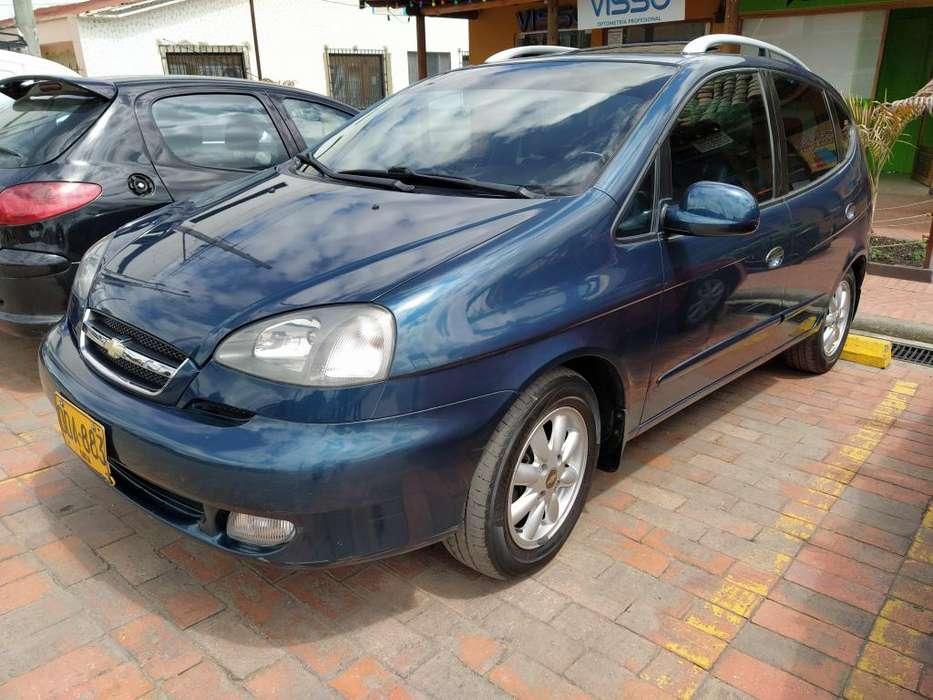 Chevrolet Vivant 2008 - 87000 km