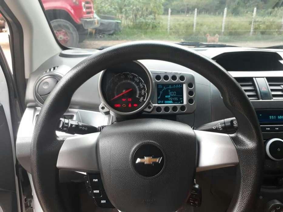 Chevrolet Spark GT 2014 - 51000 km