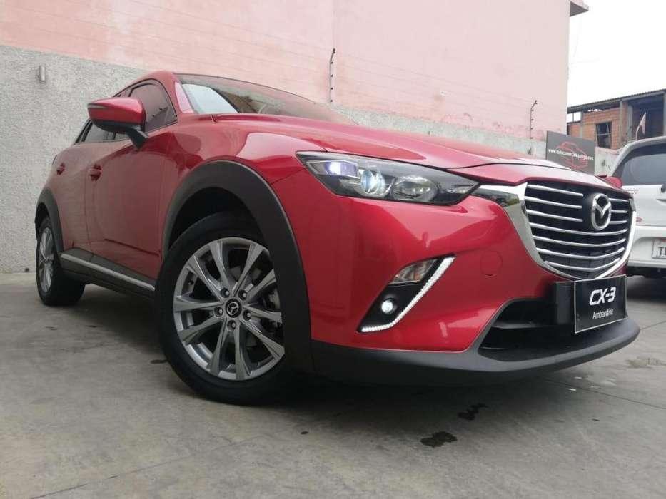 Mazda CX-3 2018 - 15000 km