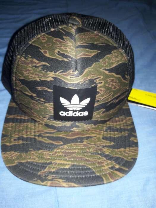 Gorra Adidas Nueva